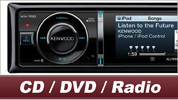CD/DVD RADIO